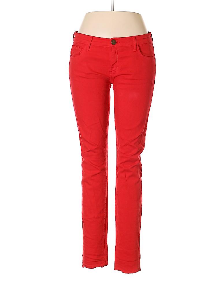 Current/Elliott Women Jeans 30 Waist