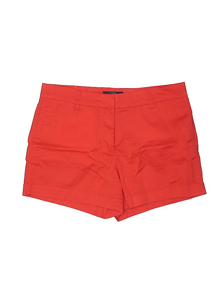 J. Crew Women Shorts Size 6