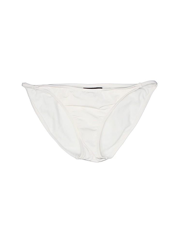 Zimmermann Women Swimsuit Bottoms Size Sm (1)