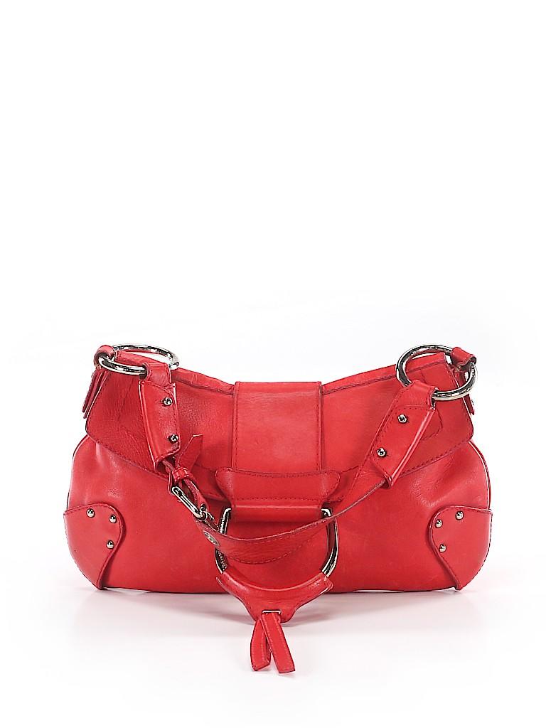 Dolce & Gabbana Women Leather Shoulder Bag One Size