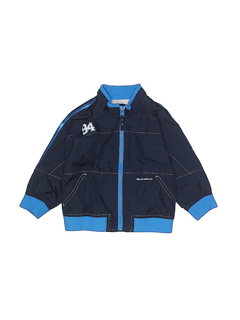 Old Navy Boys Track Jacket Size 18-24 mo