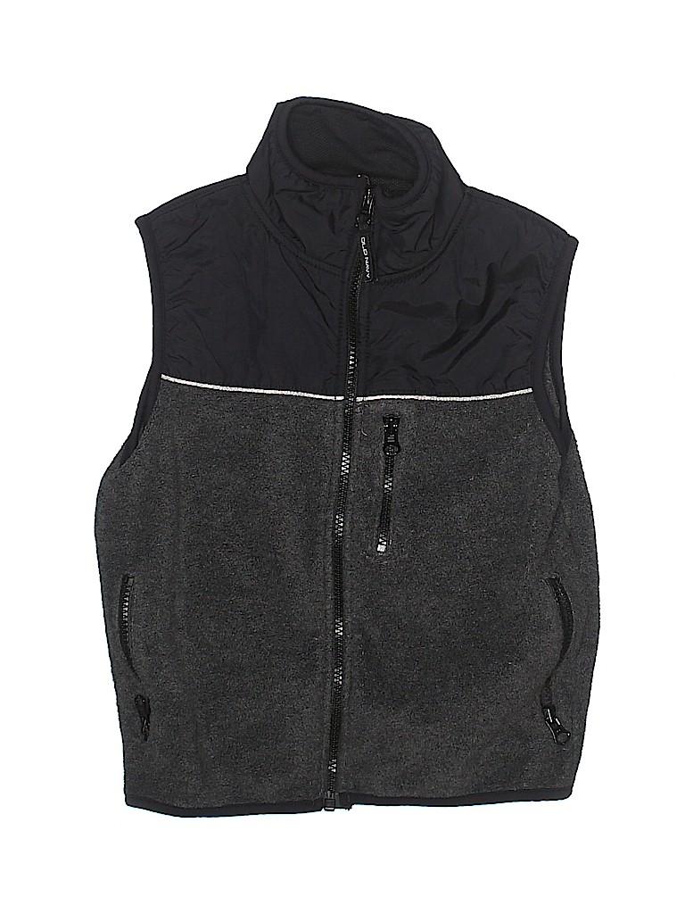 Old Navy Boys Vest Size 4 - 5