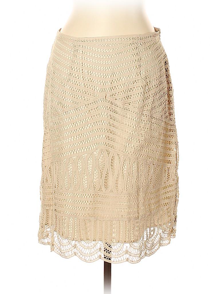 Willi Smith Women Casual Skirt Size 10