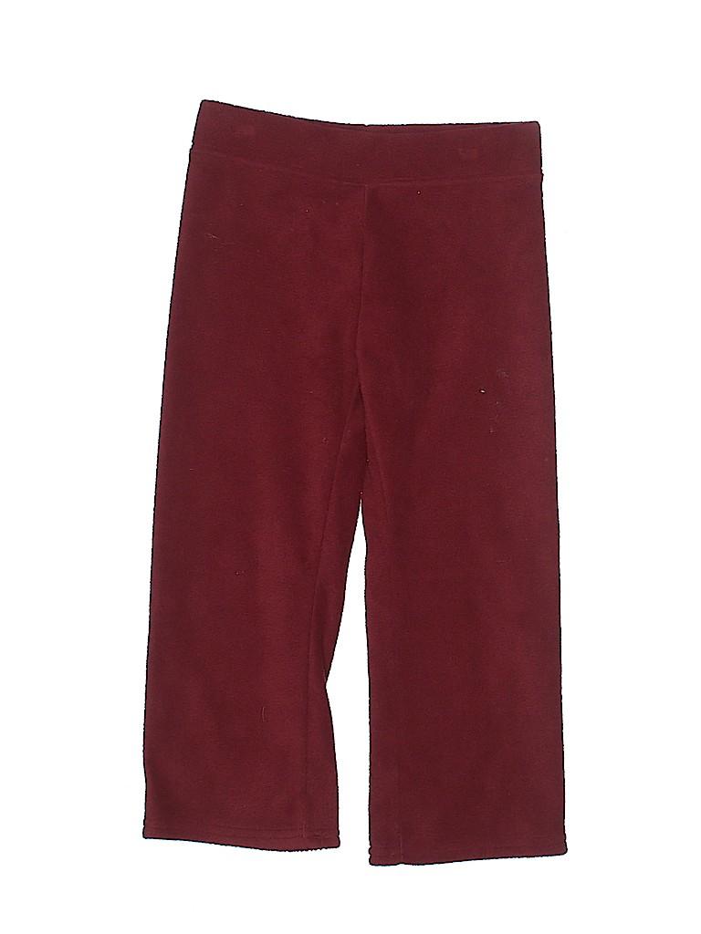 Old Navy Girls Fleece Pants Size 3T