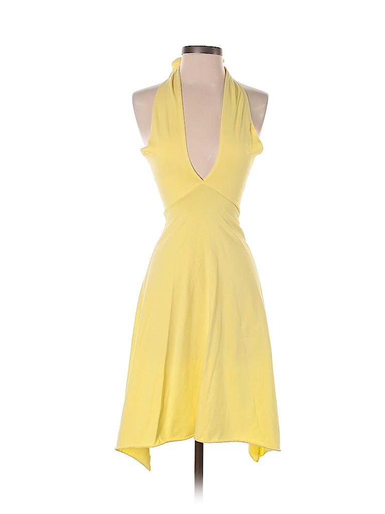American Apparel Women Casual Dress Size XS