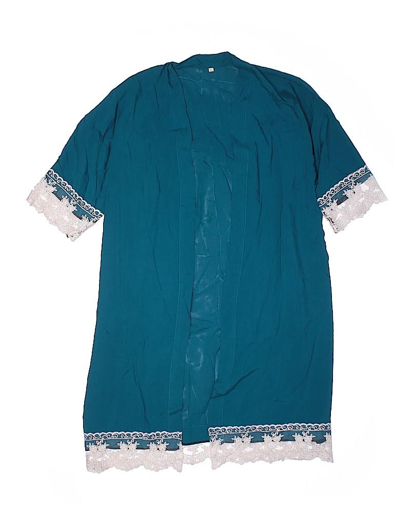 Unbranded Girls Kimono Size 12