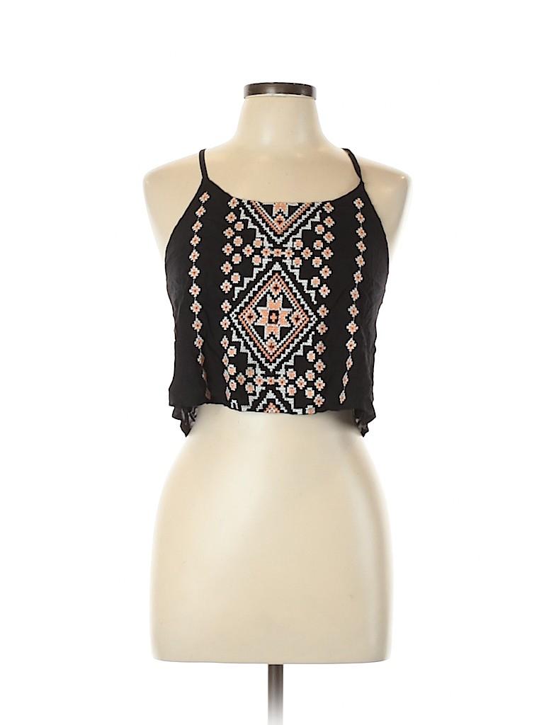 Assorted Brands Women Sleeveless Blouse Size L