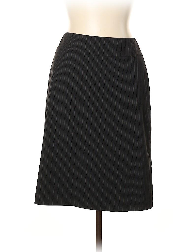 Classiques Entier Women Casual Skirt Size 10