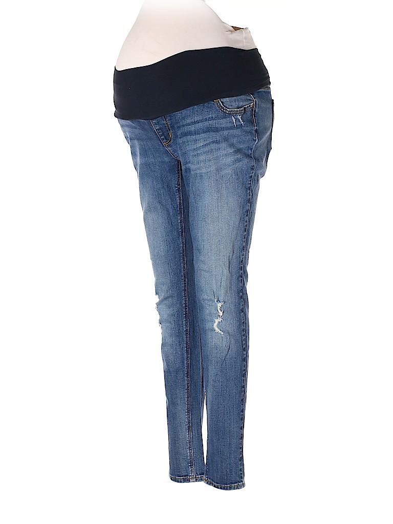 A Pea in the Pod Women Jeans 29 Waist (Maternity)