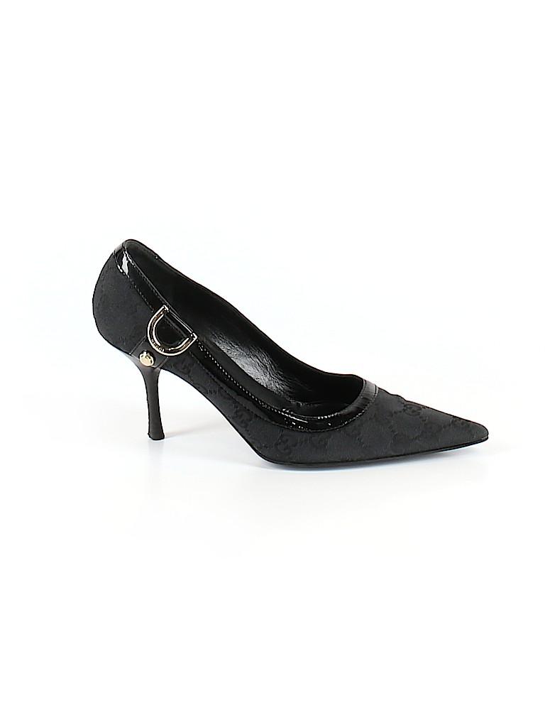 Gucci Women Heels Size 6 1/2