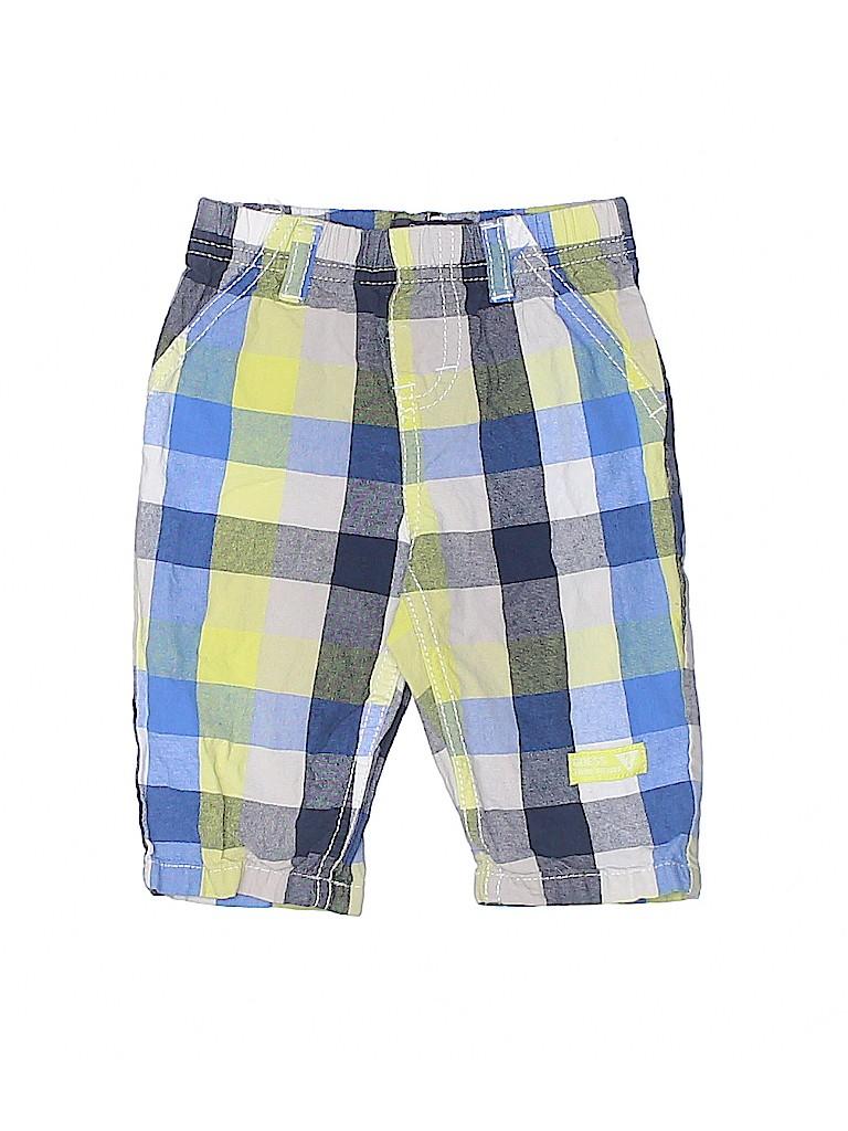 Guess Boys Casual Pants Size 0-3 mo