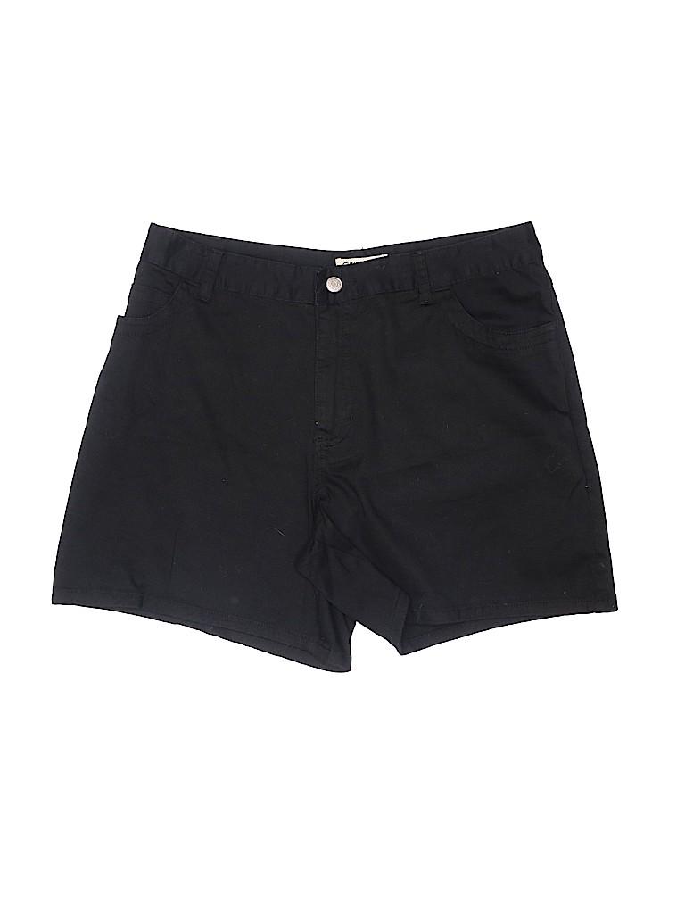 Cherokee Women Shorts Size 12