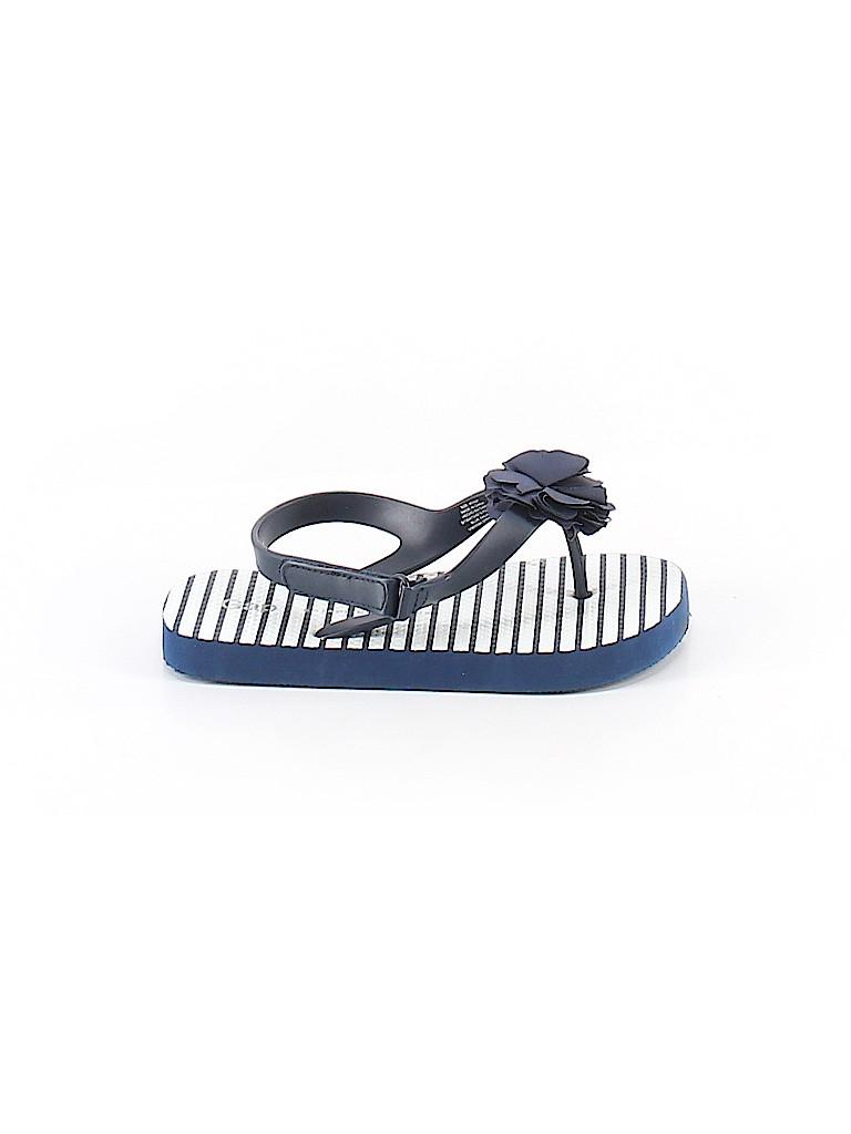 Gap Girls Sandals Size 9 - 10 Kids