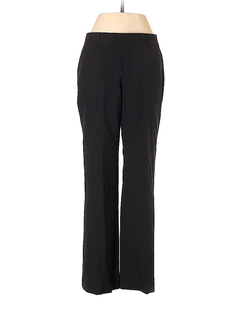 Banana Republic Women Wool Pants Size 0 (Petite)
