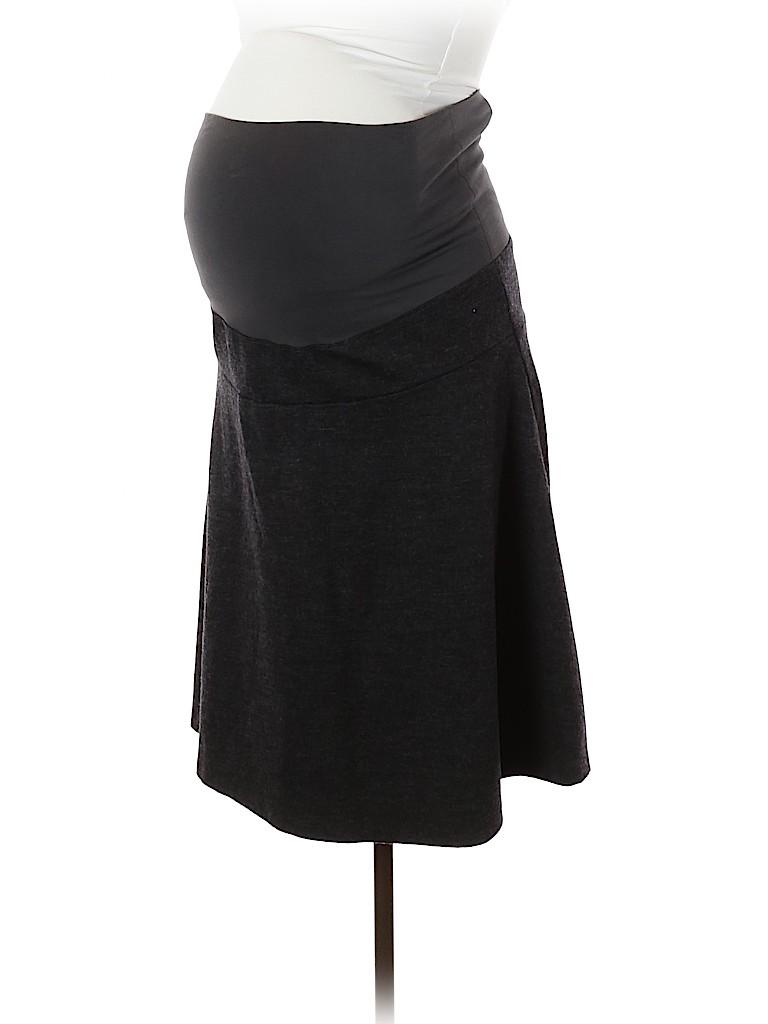 Ann Taylor LOFT Women Casual Skirt Size 6 (Maternity)