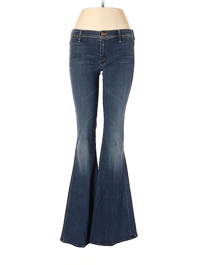 Mother Women Jeans 30 Waist