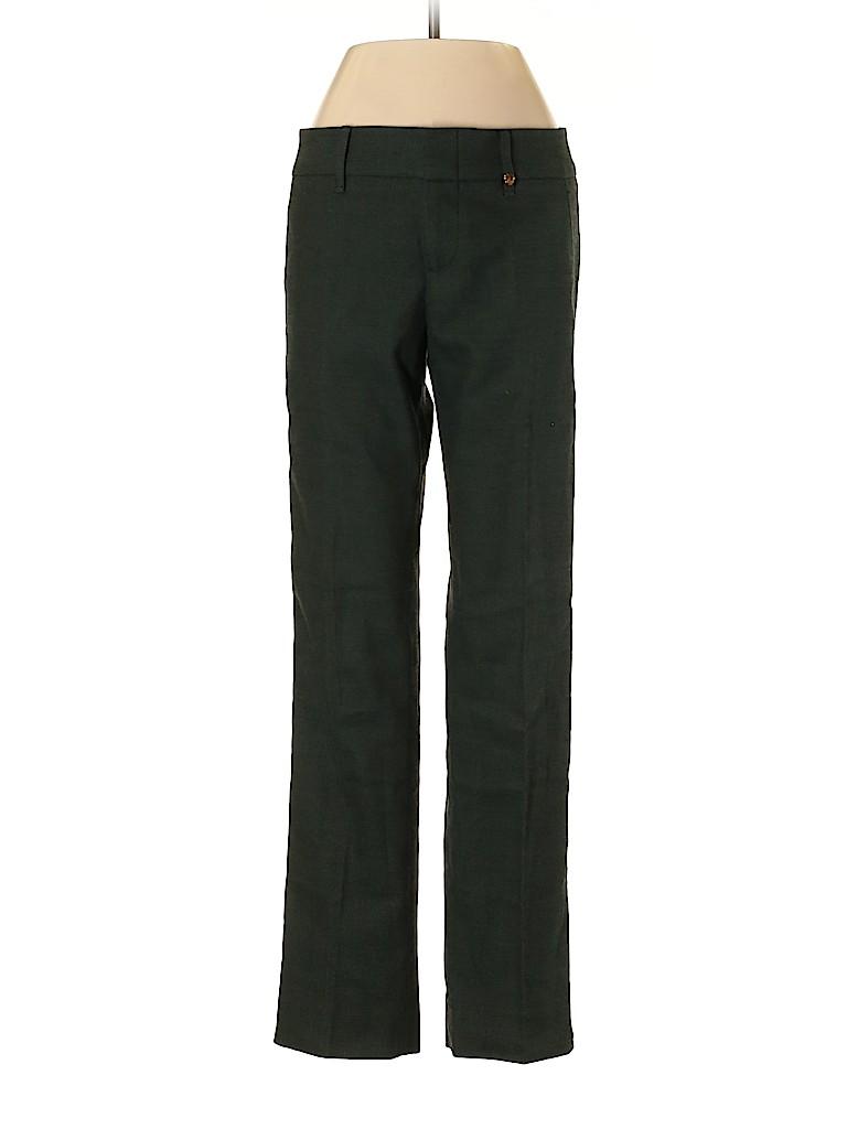 Gucci Women Wool Pants Size 38 (IT)
