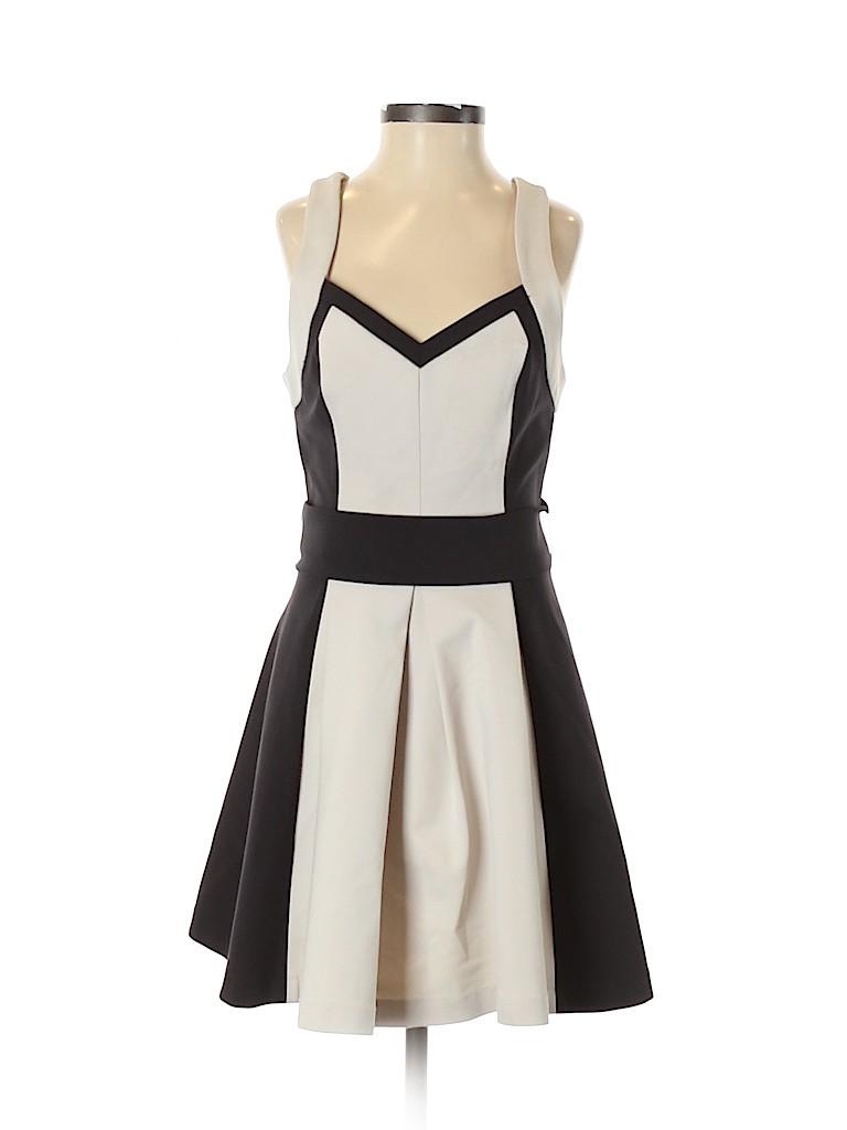 Robert Rodriguez Women Casual Dress Size 4