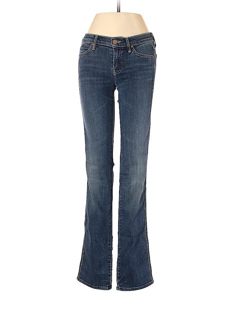 Mother Women Jeans 24 Waist
