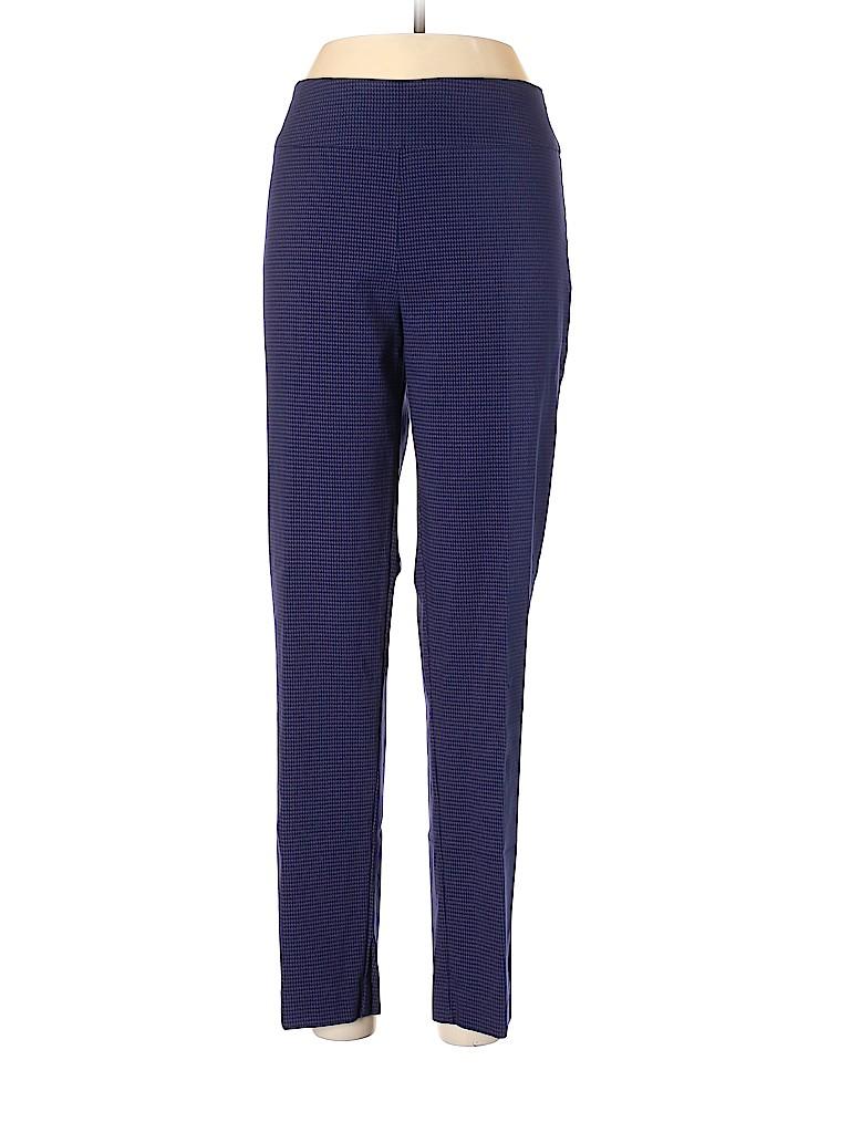 New Directions Women Dress Pants Size 14