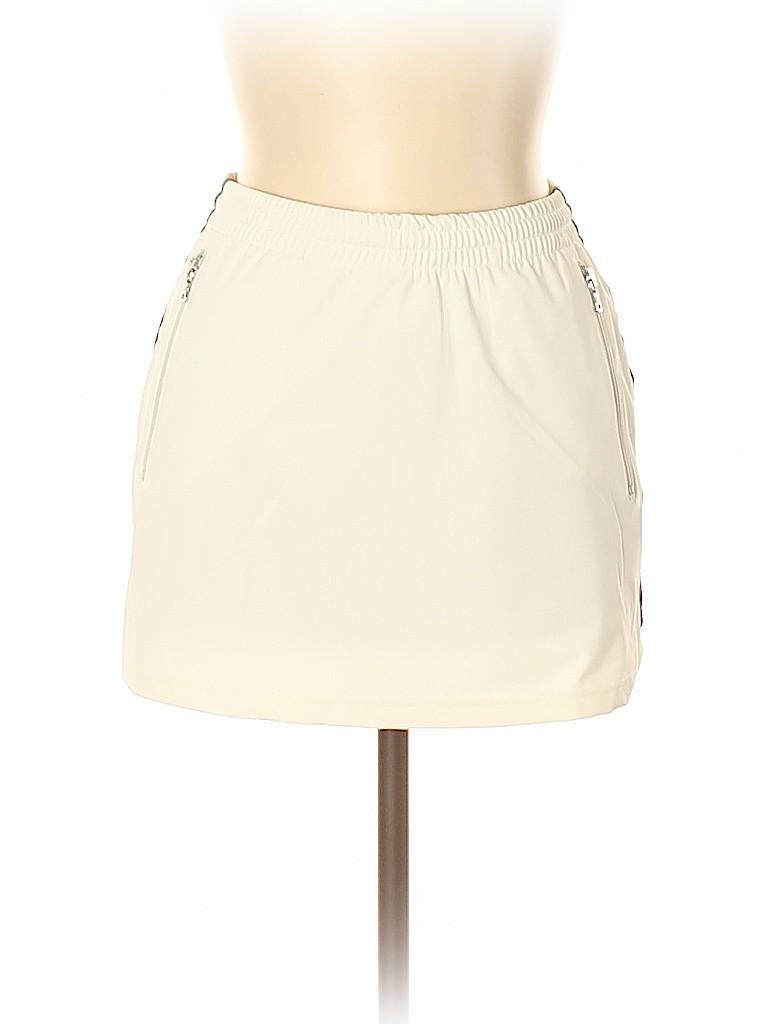 Prada Women Casual Skirt Size L
