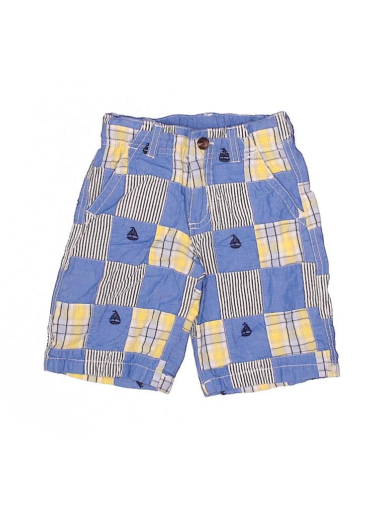 Gymboree Boys Shorts Size 5T