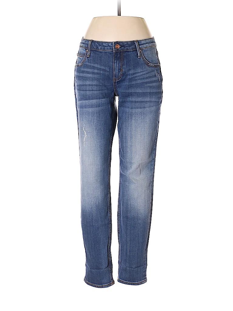 Maurices Women Jeans 31 Waist