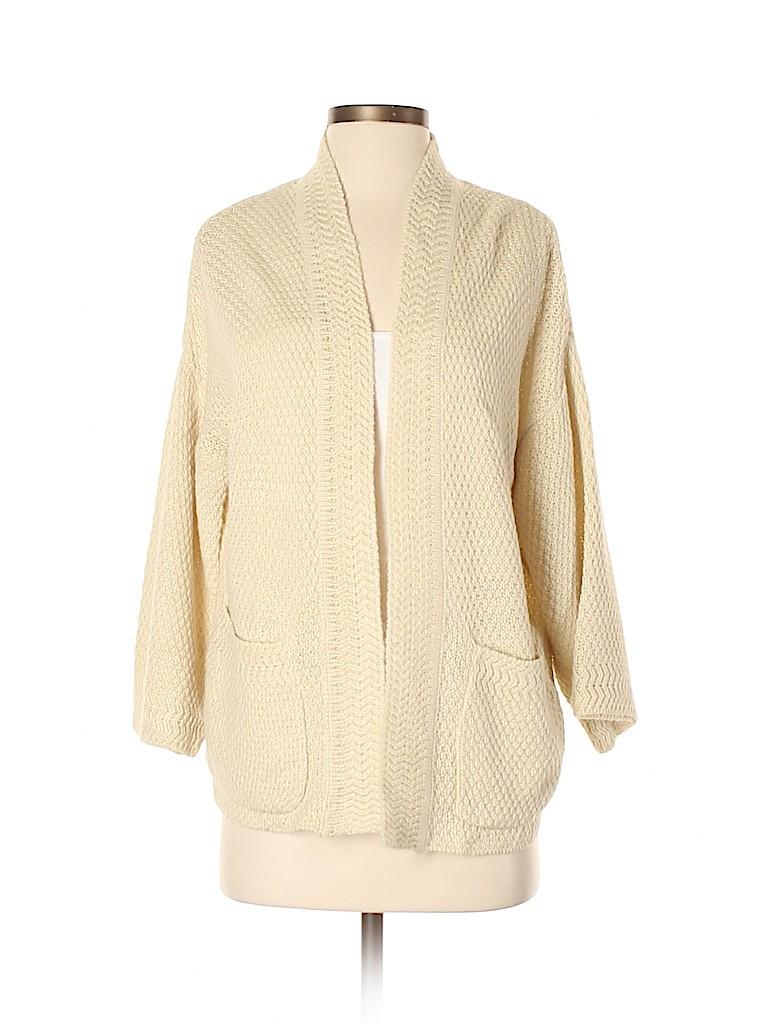 H By Halston Women Cardigan Size S