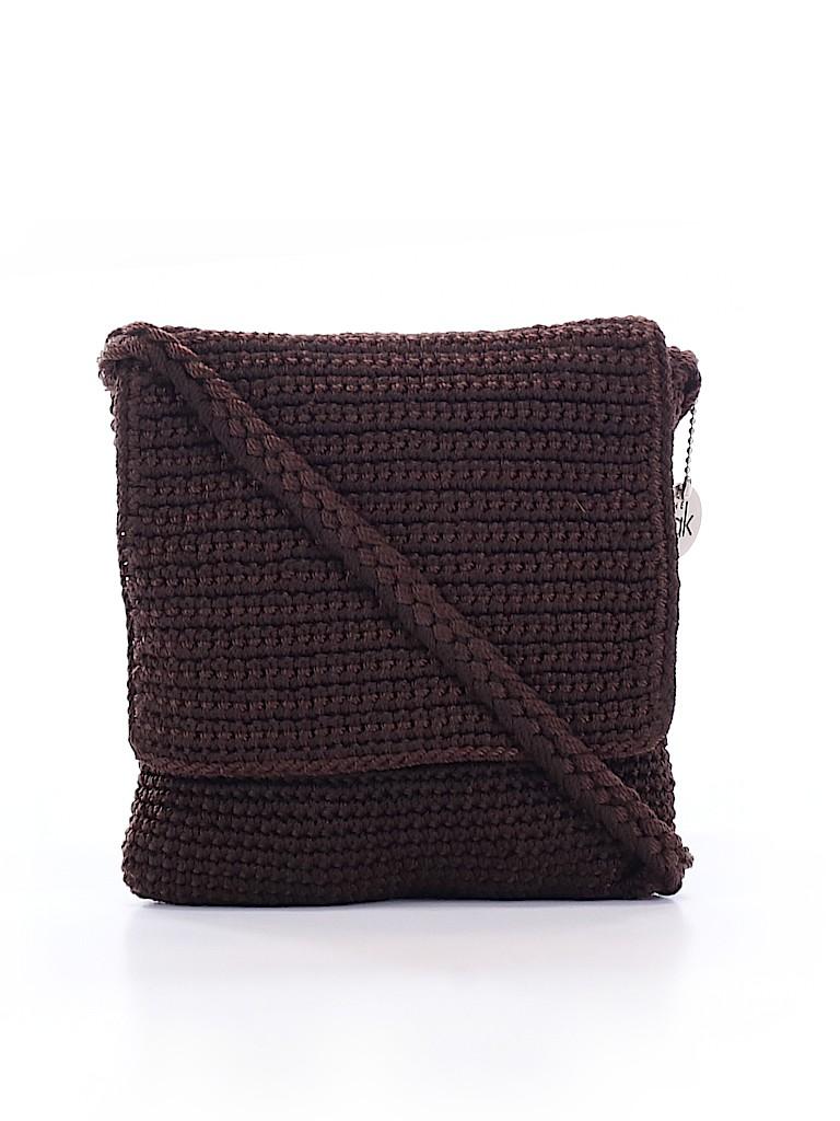 The Sak Women Crossbody Bag One Size