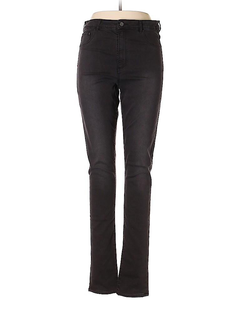 H&M Women Jeans 34 Waist
