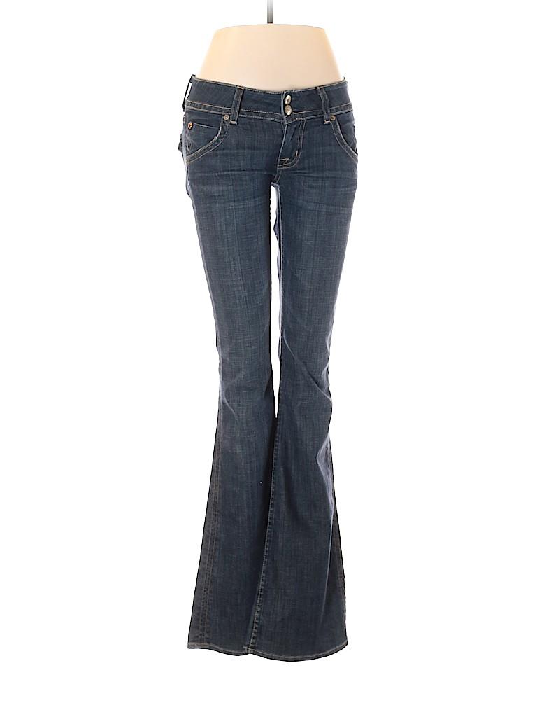 Hudson Jeans Women Jeans 26 Waist