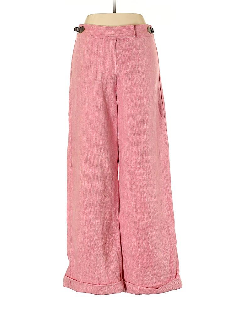 Lilly Pulitzer Women Wool Pants Size 4