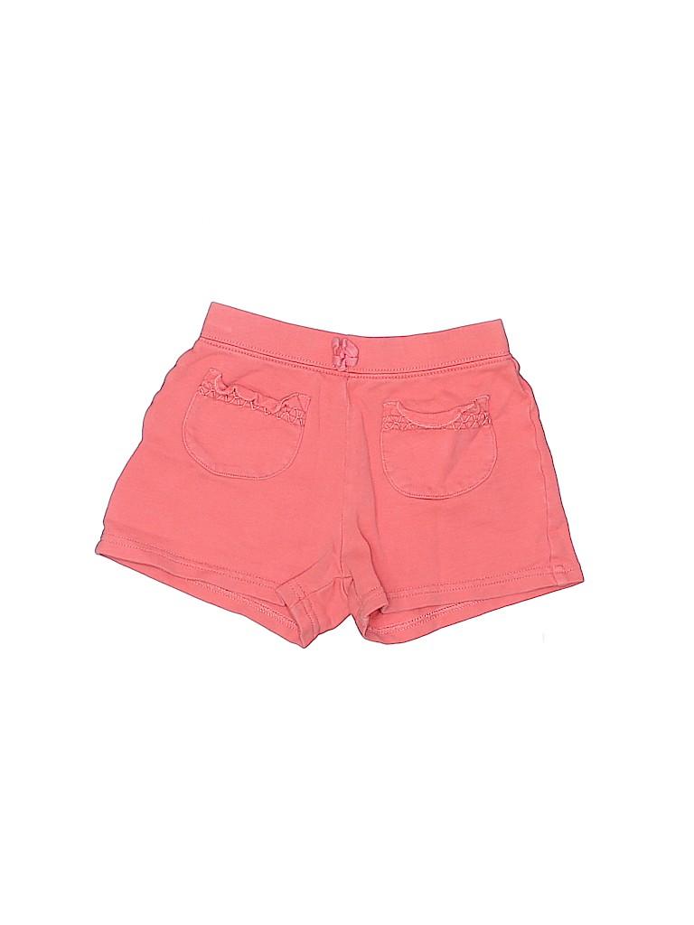 Gymboree Girls Shorts Size 12-18 mo