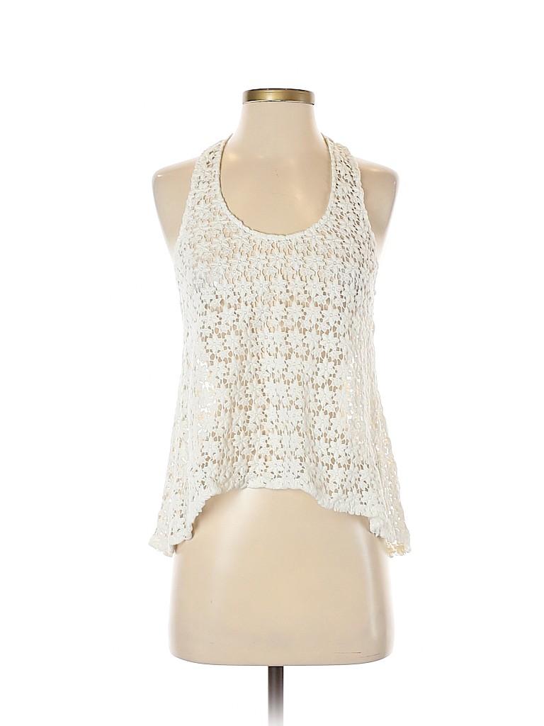 BB Dakota Women Sleeveless Top Size S