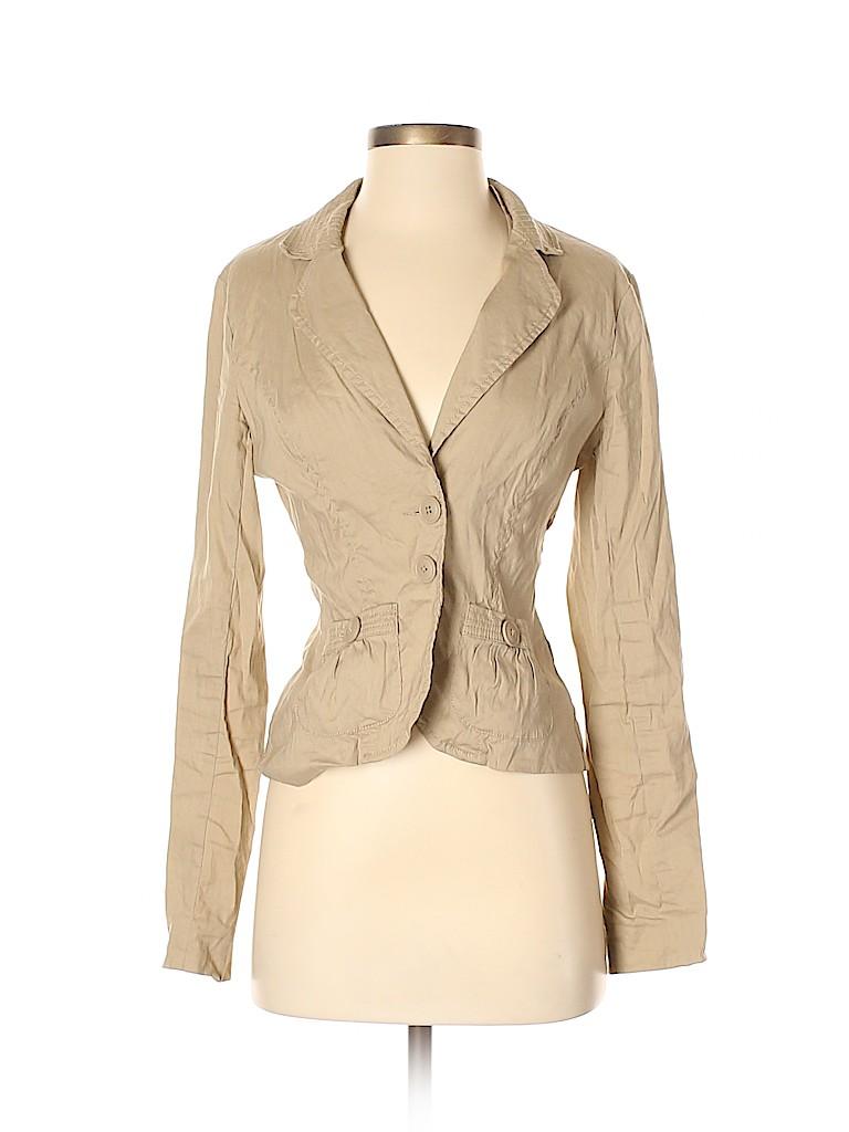 Mossimo Women Blazer Size XS
