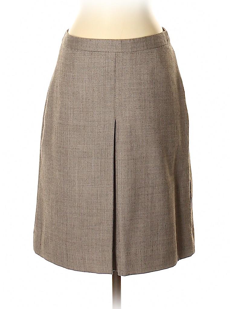 H&M Women Wool Skirt Size 0