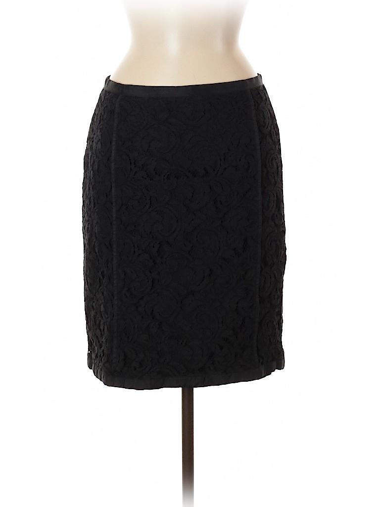 Banana Republic Women Formal Skirt Size 8