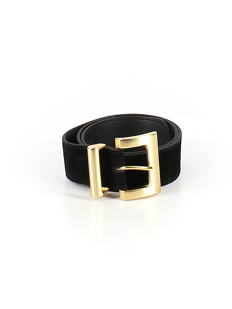Express Women Leather Belt Size M