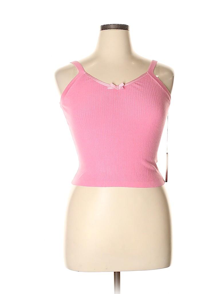 BCBGMAXAZRIA Women Sleeveless Top Size XL