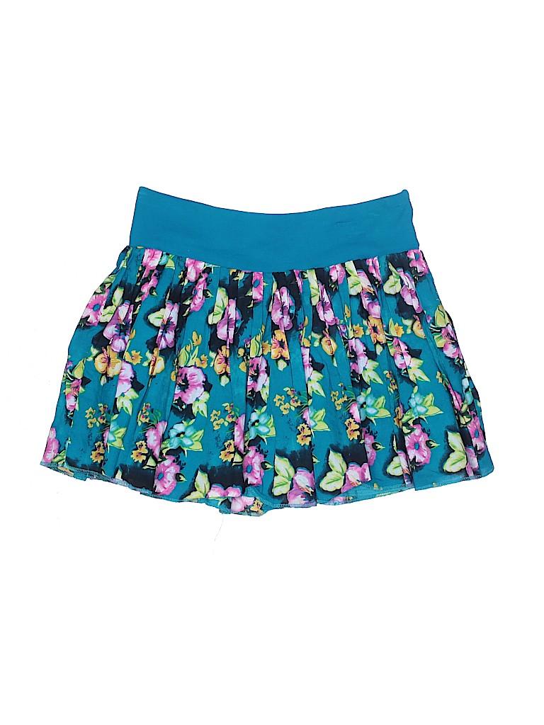 Divided by H&M Women Casual Skirt 34 Waist