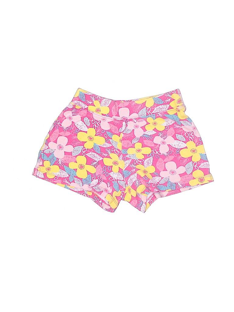 Gymboree Girls Shorts Size 7