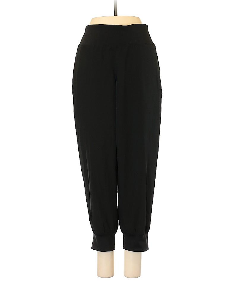 GAIAM Women Track Pants Size S