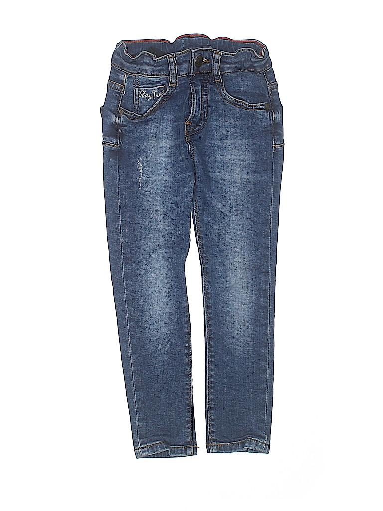 Zara Boys Jeans Size 5T