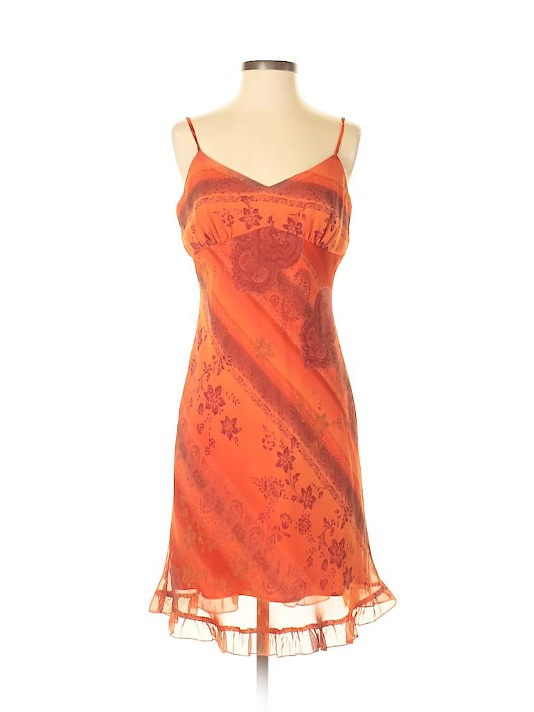 Be Smart Women Casual Dress Size 5 - 6