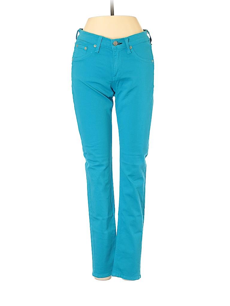 Rag & Bone/JEAN Women Jeans 25 Waist