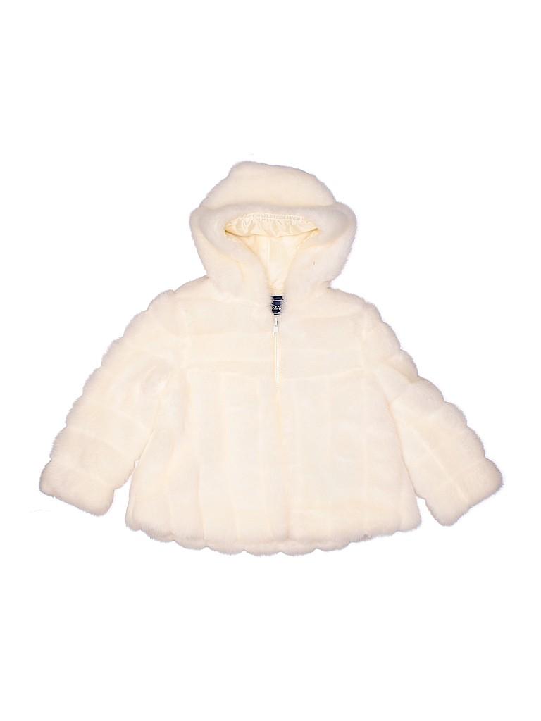 Rothschild Girls Zip Up Hoodie Size 2T