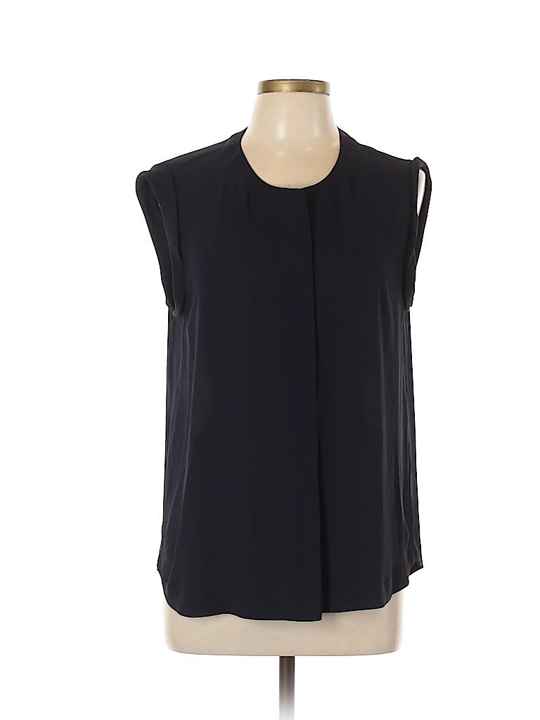 J. Crew Women Short Sleeve Blouse Size 12