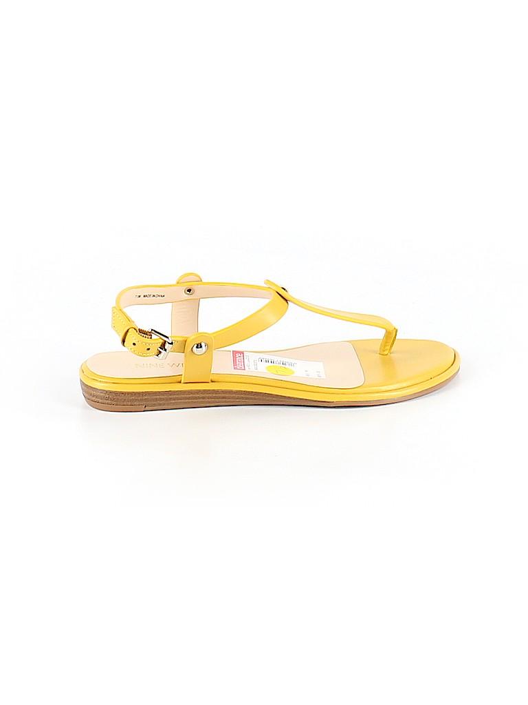 Nine West Women Sandals Size 7 1/2