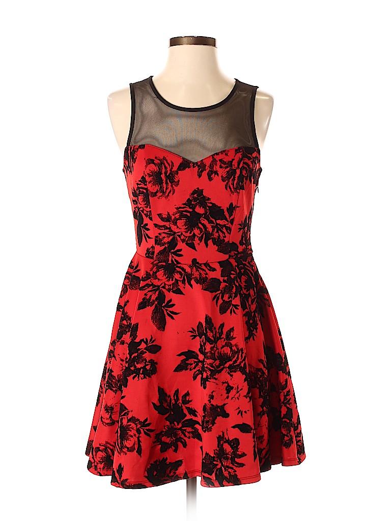 Trixxi Women Casual Dress Size 5