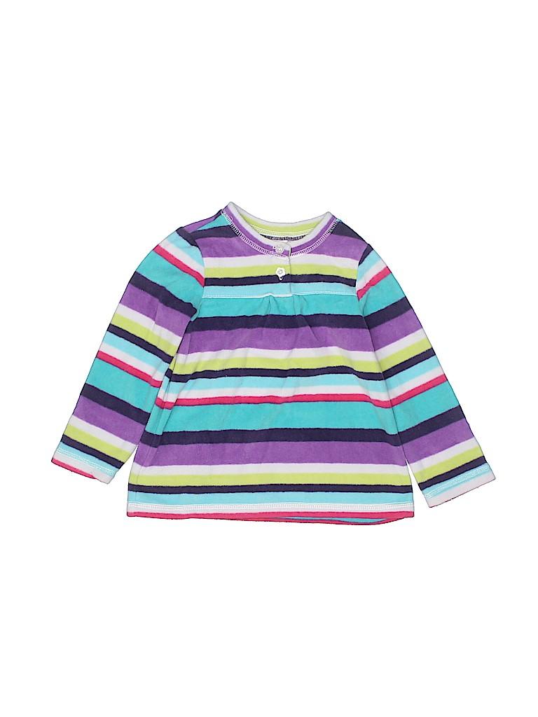 Jumping Beans Girls Fleece Jacket Size 2T